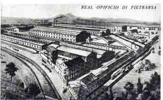 Reale Opificio di Pietrarsa