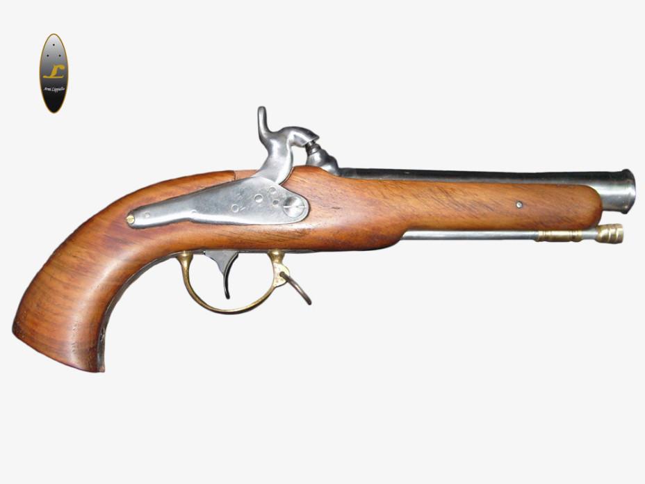 Pistola Avancarica Modello Messina